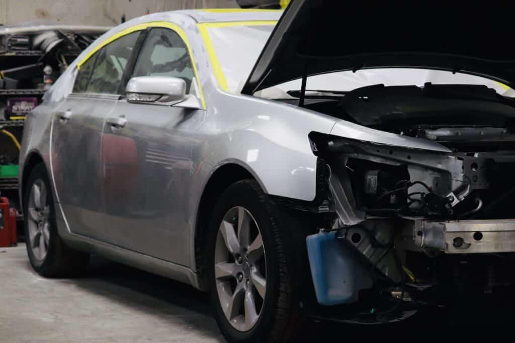 common car repairs